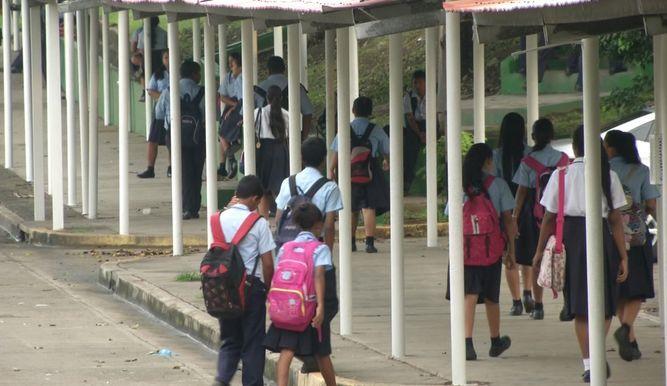 Panam Extranjeros En Escuelas P Blicas Los Paname Os