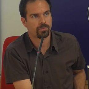 Jesús Rogero García