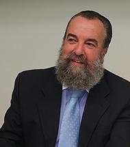 Javier Tourón