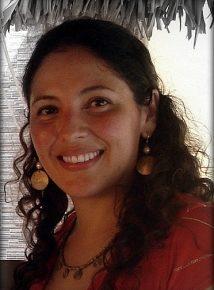 Rosa Guadalupe Mendoza Zuany