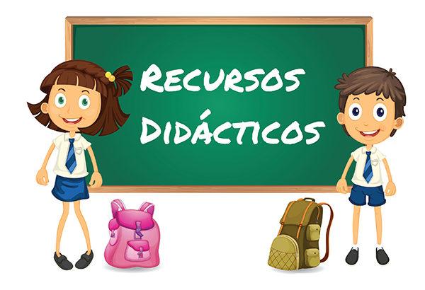 recursos didácticos y proceso de enseñanza aprendizaje