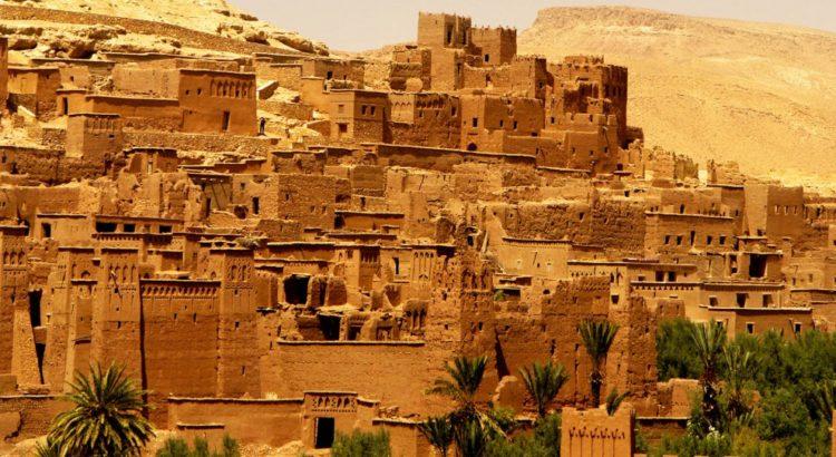 Concluye feria china de educaci n superior en marruecos for Educacion exterior marruecos