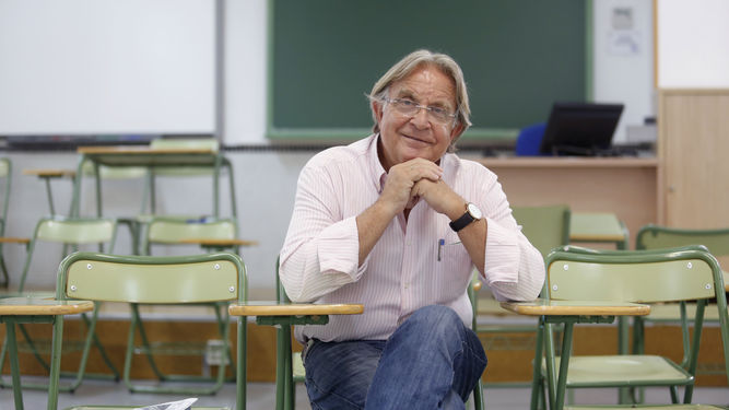 Entrevistas A Miguel ángel Santos Guerra Sin Optimismo