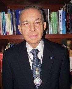 Carlos Tünnermann Bernheim