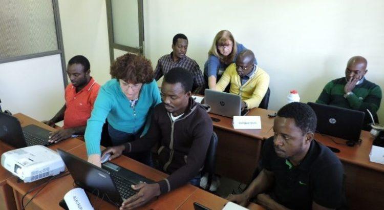 Resultado de imagen para angola universidad