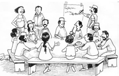 Baby BoomersCentro de Retirados Adultos Mayores