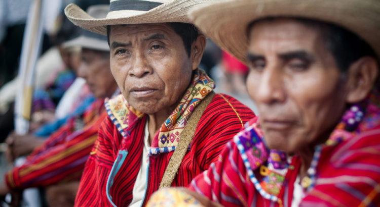 indigenas en guatemala