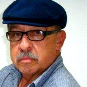 Enrique Contreras Ramírez