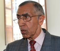 Dr. Omar Hurtado