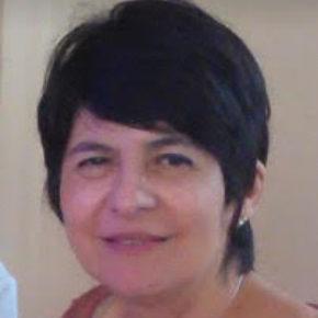 Silvia Chacón Ramírez
