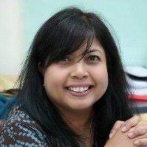 Hazlina Aziz