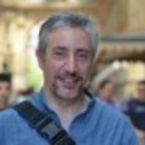 Ángel Fidalgo