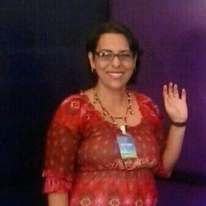 Evelyn Yandrri Lugo Paredes