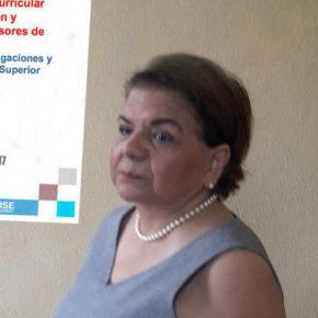 Olga L. Aguilar Ramos