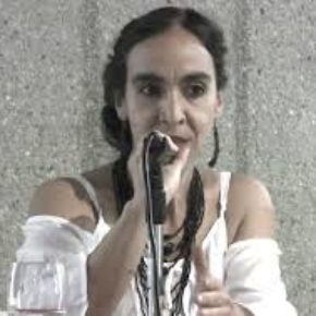 Indhira Libertad Rodríguez