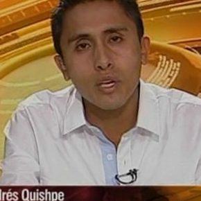 Andrés Quishpe