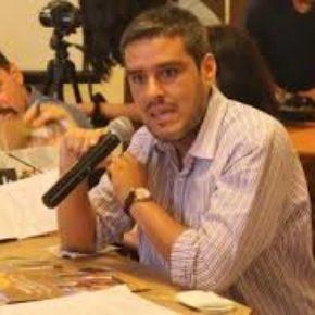 Daniel Sánchez Velásquez
