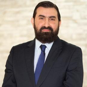 Francisco Ocaranza Bosio