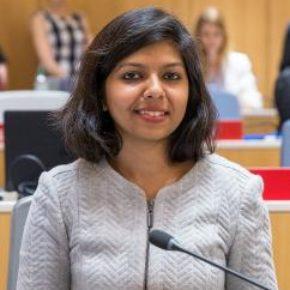 Anubha Sinha