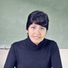 Mercedes Lizondo