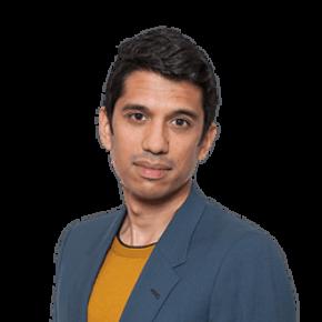 Aditya Chakrabortty