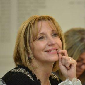 Mariana Caroglio