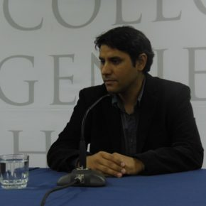 Paulo Barraza Rodríguez