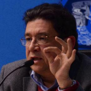 Luis Alberto Barquera