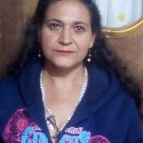 Rosa María Cisneros Díaz