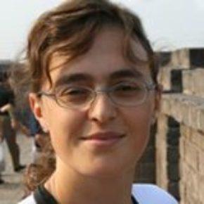 Ivanna Vallespín