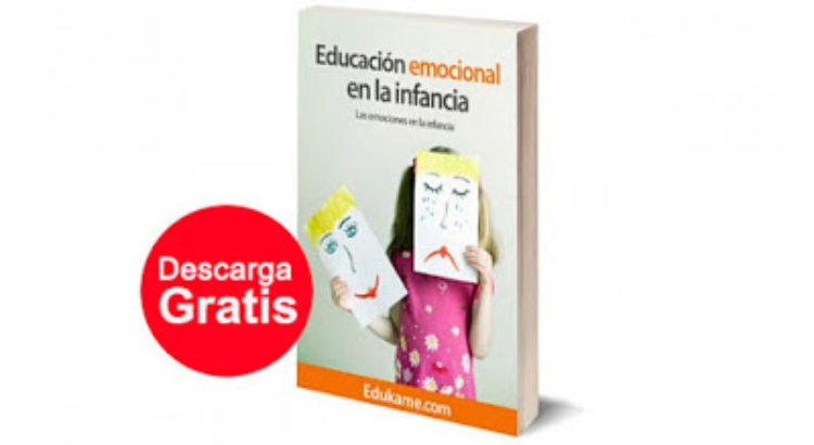 Libro Educación Emocional En La Infancia Otrasvoceseneducacion Org