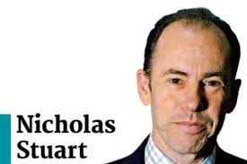 Nicholas Stuart