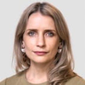 Josephine Tovey