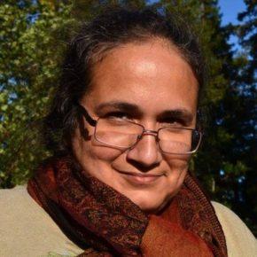 Anjela Taneja