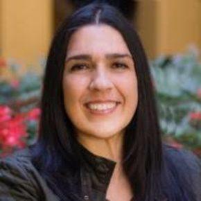 Isabel C. Jaramillo Sierra