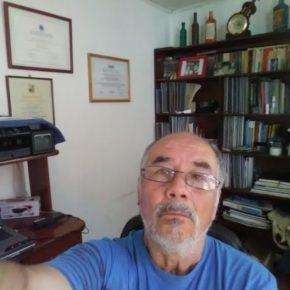 Luis Enrique Pincheira Muñoz