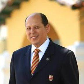 Jorge Camacho Bueno