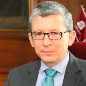 Alejandro Cheyne García