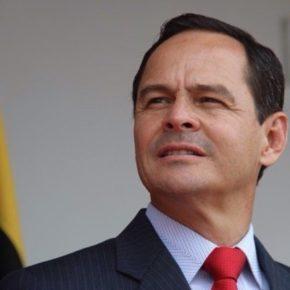 Jose Gregorio Vielma Mora