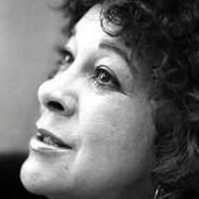 Andrea Bárcena