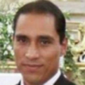 Jorge Alberto Guerrero Hernández