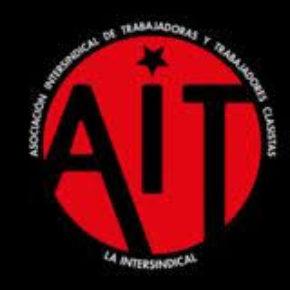 Asociación Intersindical de Trabajadoras y Trabajadores Clasistas