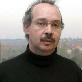 Marcos Roitman Rosenmann