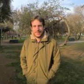 Andrés Kogan Valderrama