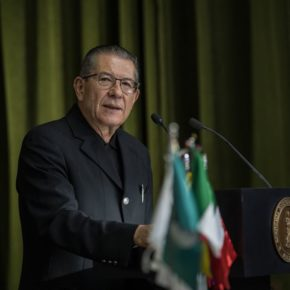 Gustavo Leal Fernández