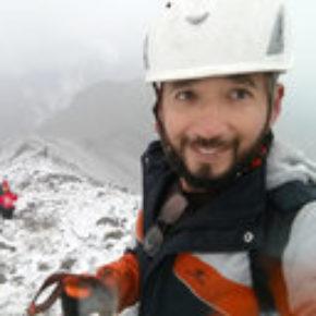 Saúl Alfonso Esparza Rodríguez