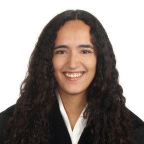 Soraya Aybar Laafou