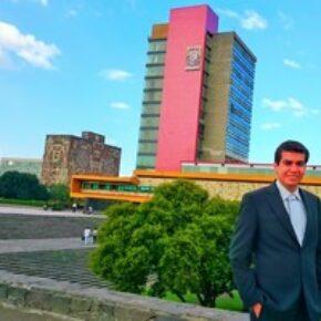 Isaac Enríquez Pérez