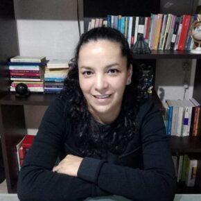 Angélica García González