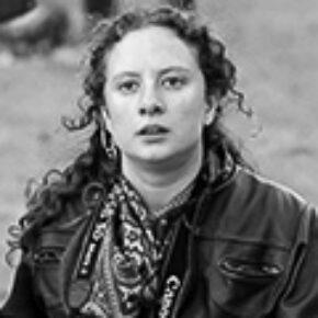 Daliri Oropeza